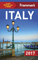 frommer's italy 2017 guide
