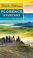 Rick Steves Florence & Tuscany 17th edition