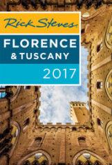 rick steves tuscany florence italy 2017