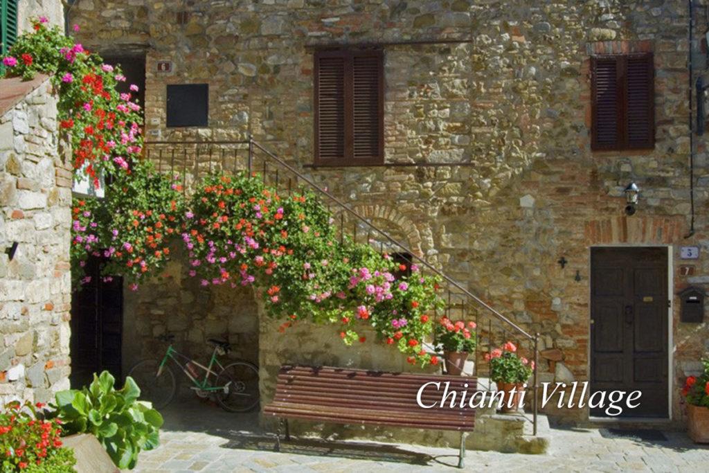 Chianti Village