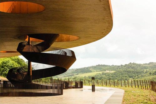 antinori - Best wineries in Chianti Siena Tuscany