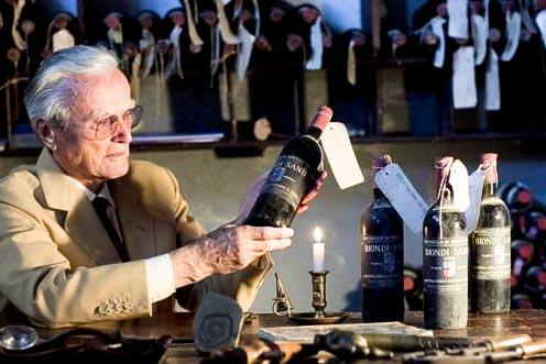 biondi-santi - Best wineries in Chianti Siena Tuscany