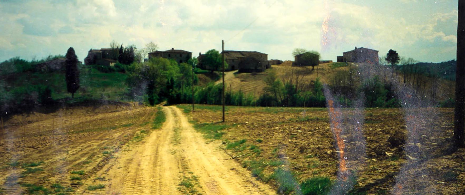 borgo argenina old hamlet story