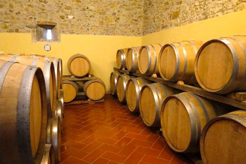 cantalici - Best wineries in Chianti Siena Tuscany
