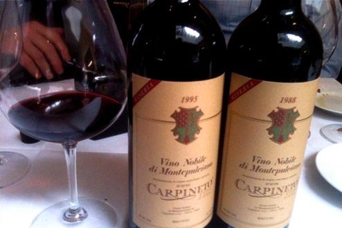 carpineto - Best wineries in Chianti Siena Tuscany