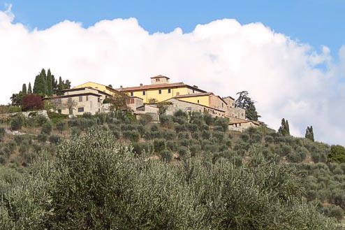 castello-di-cacchiano - Best wineries in Chianti Siena Tuscany