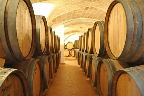 castello-di-monterinaldi - Best wineries in Chianti Siena Tuscany