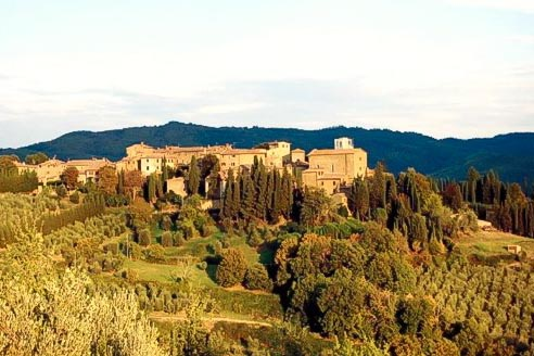 castello-di-volpaia - Best wineries in Chianti Siena Tuscany
