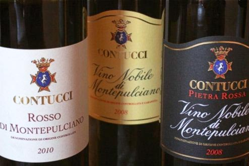 contucci - Best wineries in Chianti Siena Tuscany