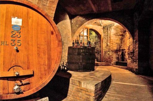 fattoria-tolosa - Best wineries in Chianti Siena Tuscany