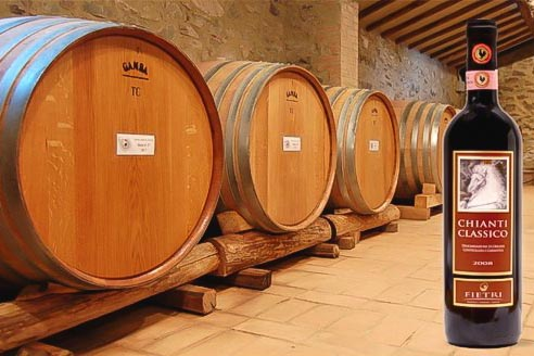 Fietri - Best wineries in Chianti Siena Tuscany
