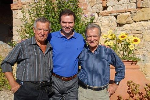 i-sodi winery - Best wineries in Chianti Siena Tuscany
