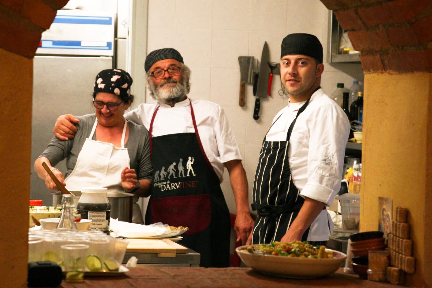 locanda-del-tartufaio - best restaurants in Chianti Siena Tuscany
