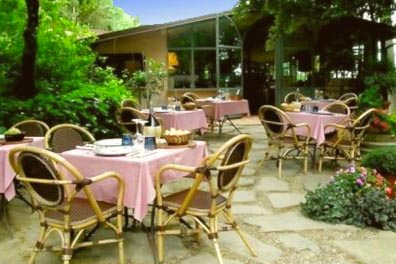 Osteria del Castello di Brolio - best restaurants in Chianti Siena Tuscany