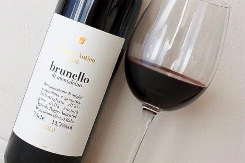 poggio-antico - Best wineries in Chianti Siena Tuscany
