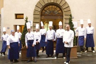 Ristorante da Arnolfo - best restaurants in Chianti Siena Tuscany