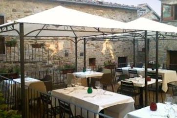 Ristorante il Celliere di Castagnoli - best restaurants in Chianti Siena Tuscany