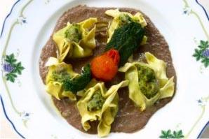 Ristorante il Ristoro di Lamole - best restaurants in Chianti Siena Tuscany