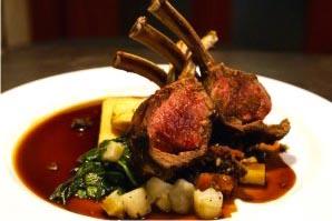 Ristorante Le Contrade - best restaurants in Chianti Siena Tuscany