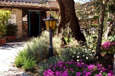 Ristorante Malborghetto - best restaurants in Chianti Siena Tuscany