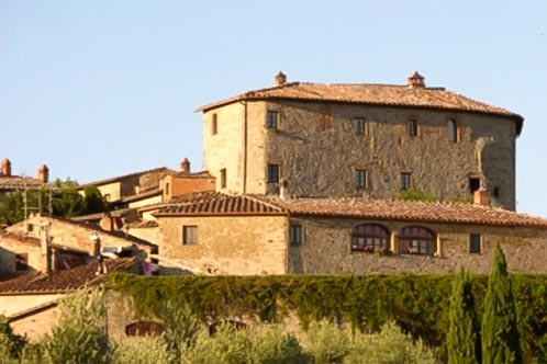 rocca-castagnoli - Best wineries in Chianti Siena Tuscany