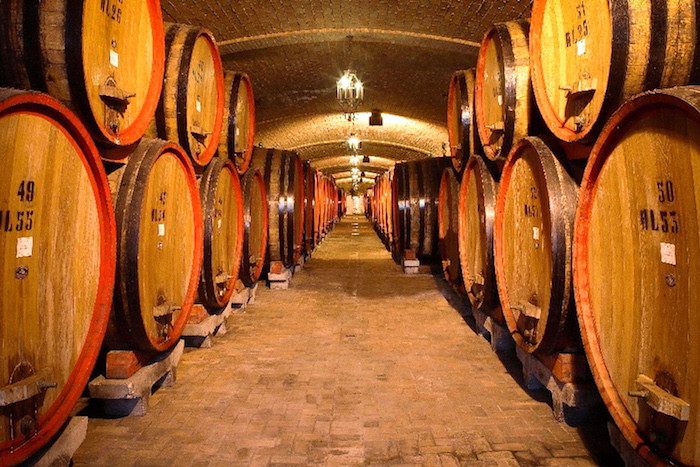 wineries - Best wineries in Chianti Siena Tuscany