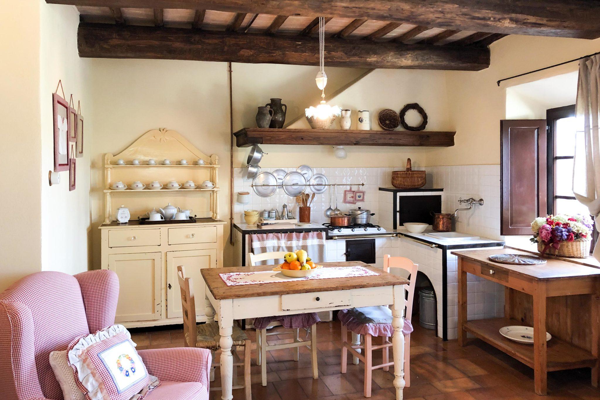Villa Martina room - bed and breakfast in Chianti Siena Tuscany