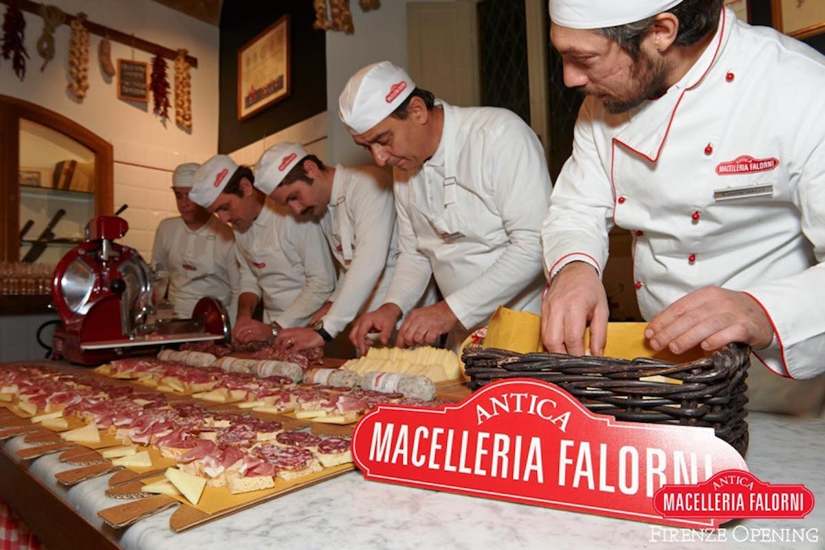 Macelleria Farloni - Things to do in Chianti Siena Tuscany