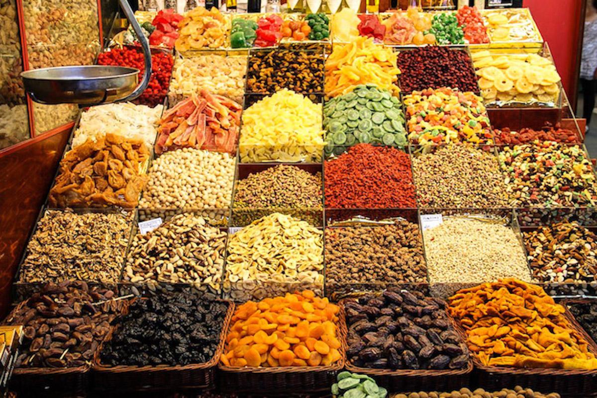 Vegetables Local Farmers Market