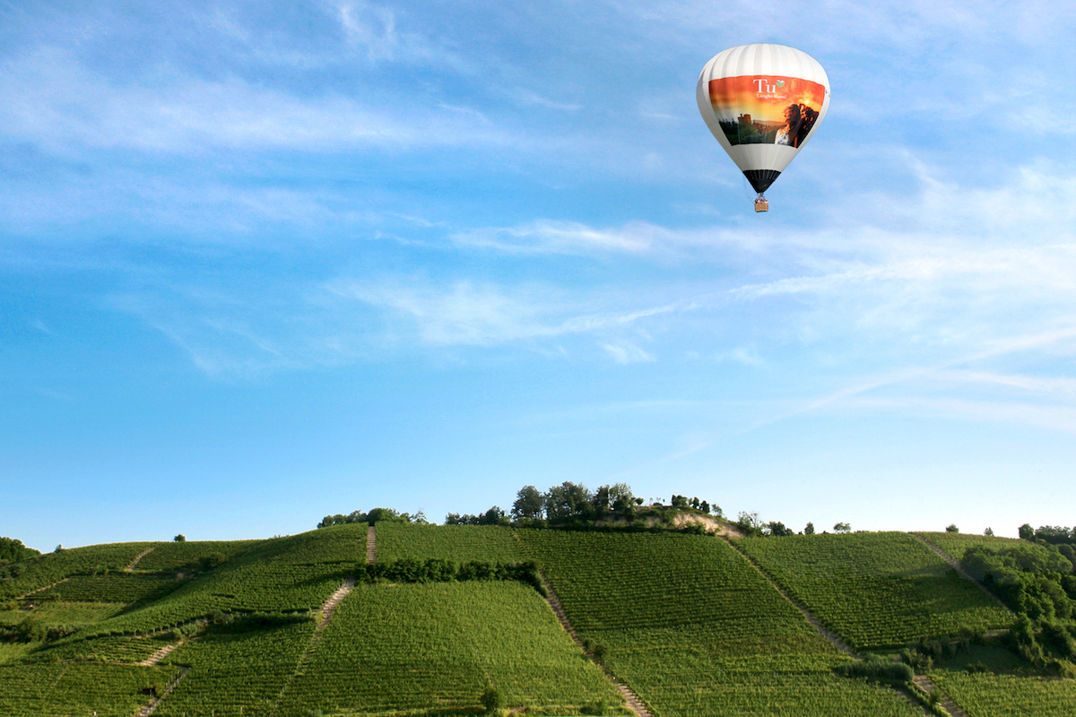 ballooning-in-tuscany - things to do in Chianti Siena Tuscany
