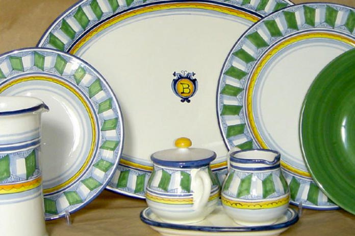 Ceramiche Rampini - Radda