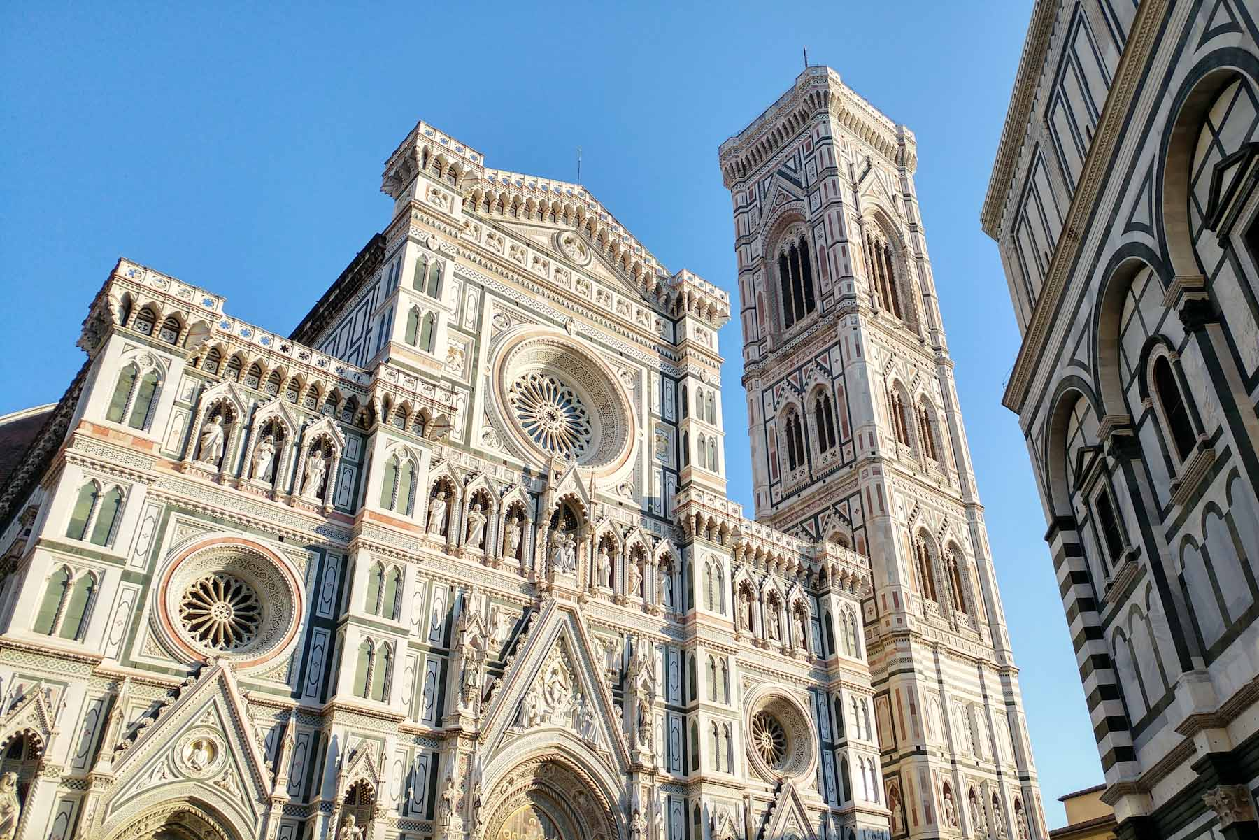 Florence Dome Square - Best places to visit in Tuscany