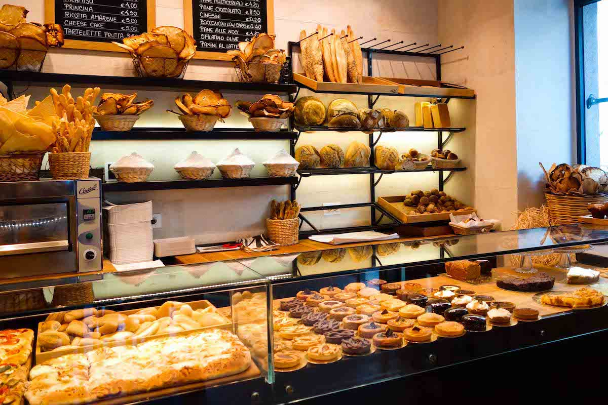 Italian Bakery - Things to do in Chianti Siena Tuscany