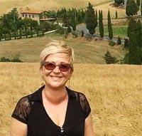 Paola Cialdini chianti tours
