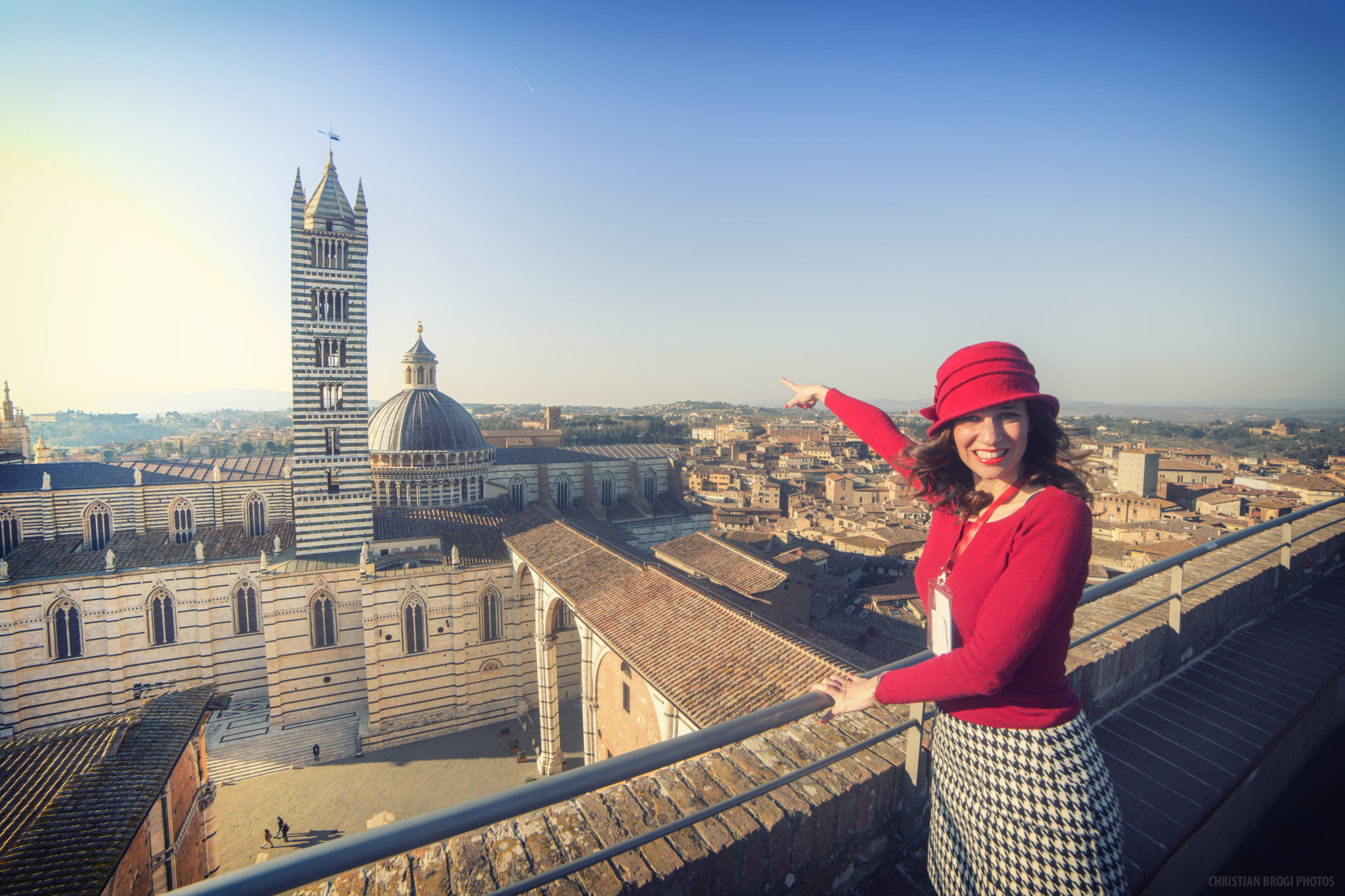 visit Siena - what to do in Siena Tuscany Italy