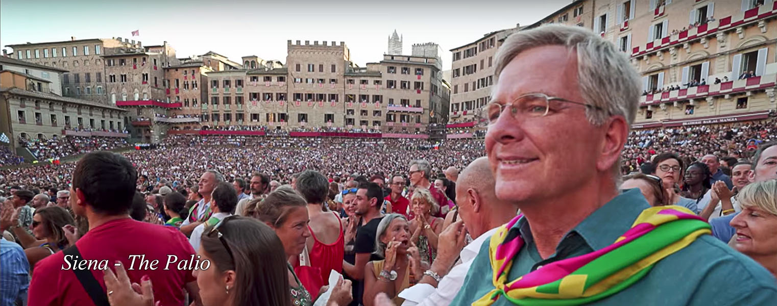 Rick Steves Siena Palio - Things to do in Siena Tuscany