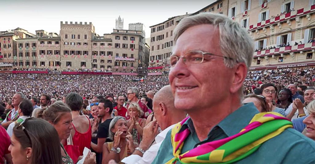 Rick Steves Tuscany Siena Italy - things to do in Siena Italy