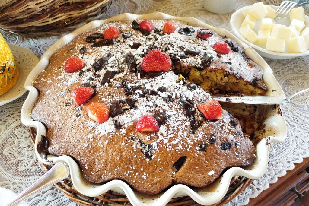 cake - Cooking classes in Chianti Siena Tuscany